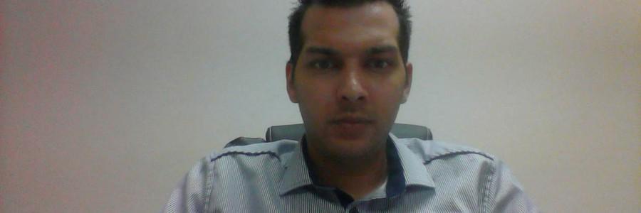 Mr Nikhil Singh